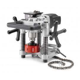 Sierra perforadora HC450
