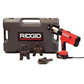 Selladora RIDGID RP 340-C con cable