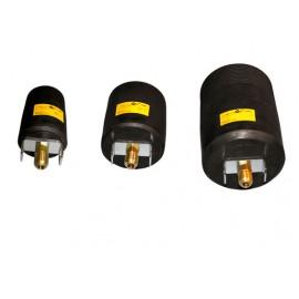 Mini Obturador hermetizador para tuberías 2,5 bar
