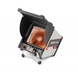 Monitor grabador RIDGID SeeSnake CS10