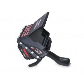Monitor de grabación digital SeeSnake® CS6