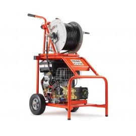 Hidrolimpiadora RIDGID KJ-3100