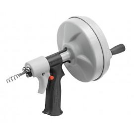 Desatascadora manual Kwik-Spin® con AUTOFEED®