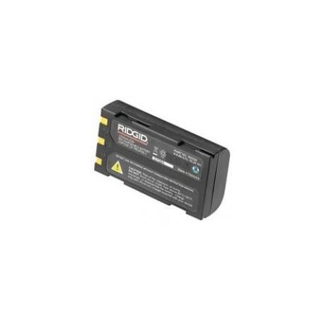 Batería de iones de litio micro CA-300 de 3,7