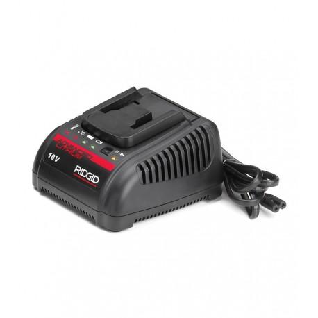 Cargador de batería de litio avanzado (230 V)