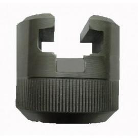 Adaptador Navitrack cables 12 y 22 mm