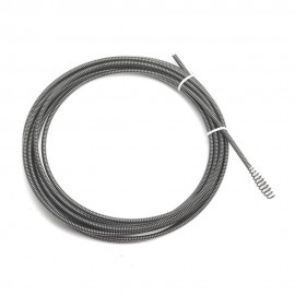 Cable 8 mm barrena ampolla