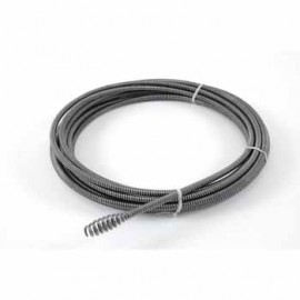 Cable C-5 de 10 mm (barrena de ampolla)
