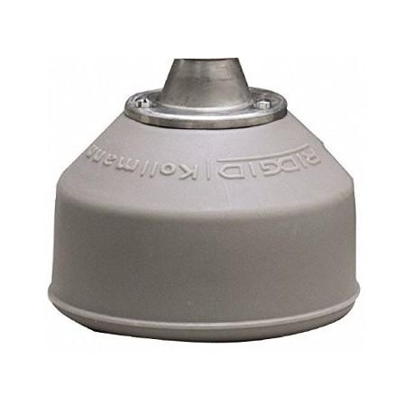 A-380 Tambor estándar para cables de 10 mm y 12 mm