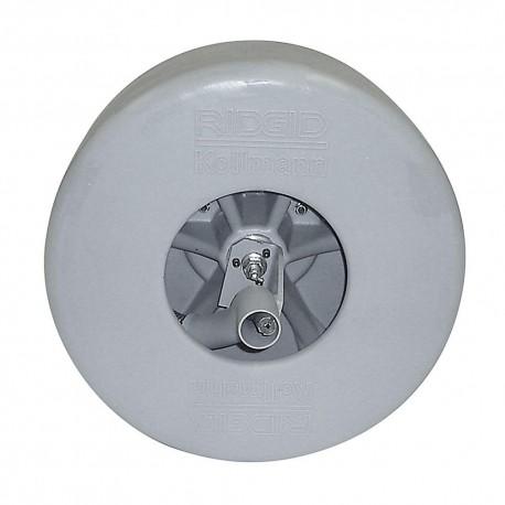 Tambor con cable espiral 20 mm (para K-750)