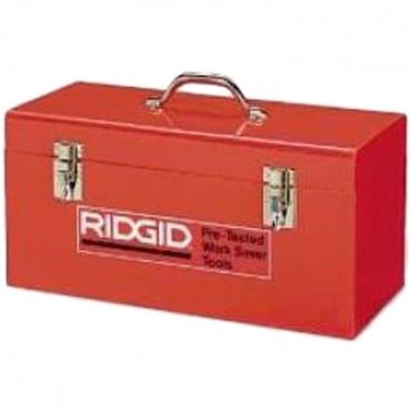 Caja de herramientas A-3