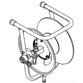 H-5 Minicarrete de manguera