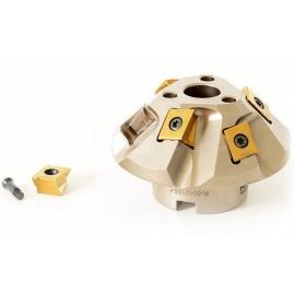 Cabezal cortador de 45° para B-500